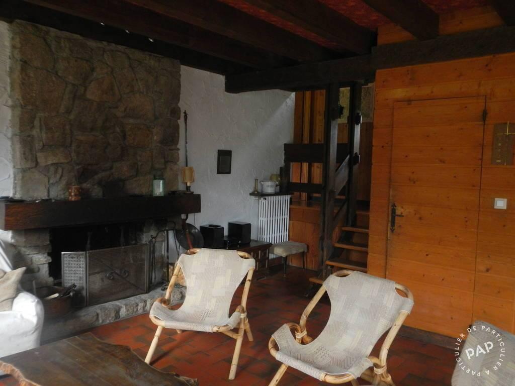 Immobilier Saint Gervais Les Bains