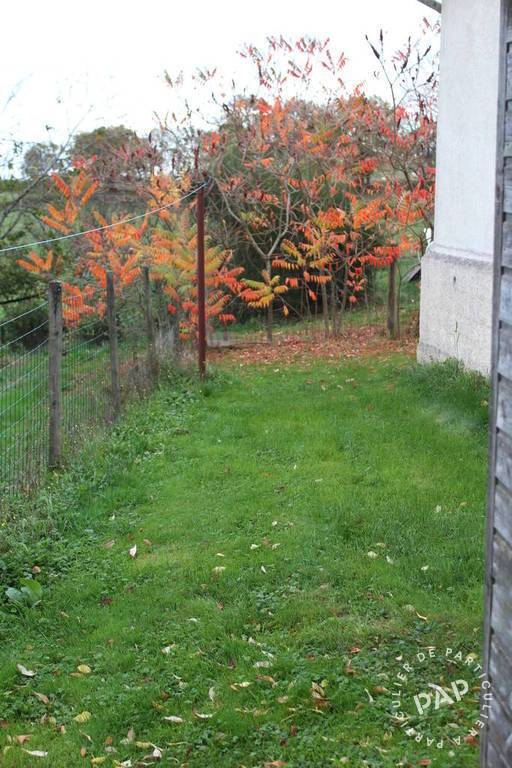 Immobilier Sommant