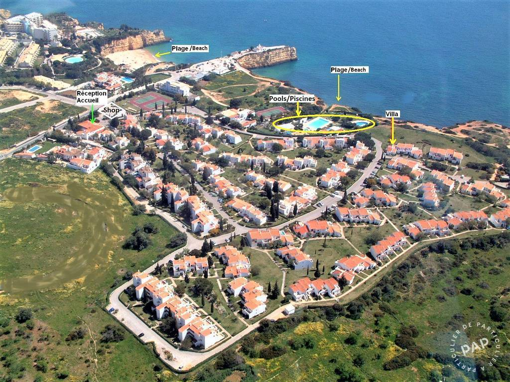 Immobilier Lagoa - Albufeira