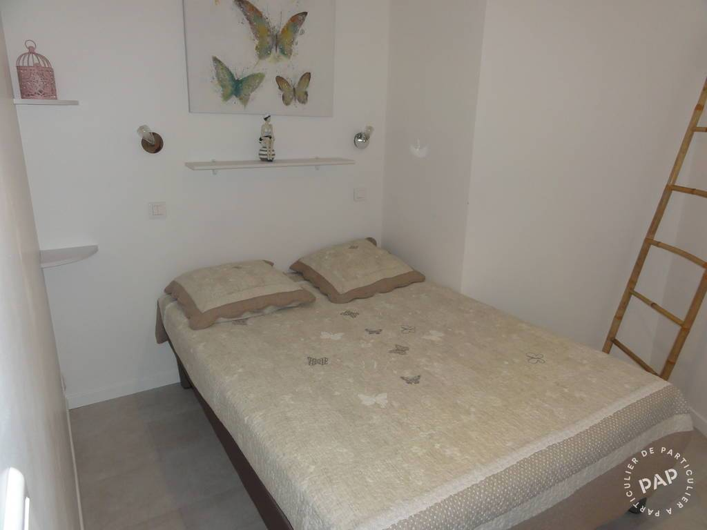 Immobilier La Rochelle - Les Minimes