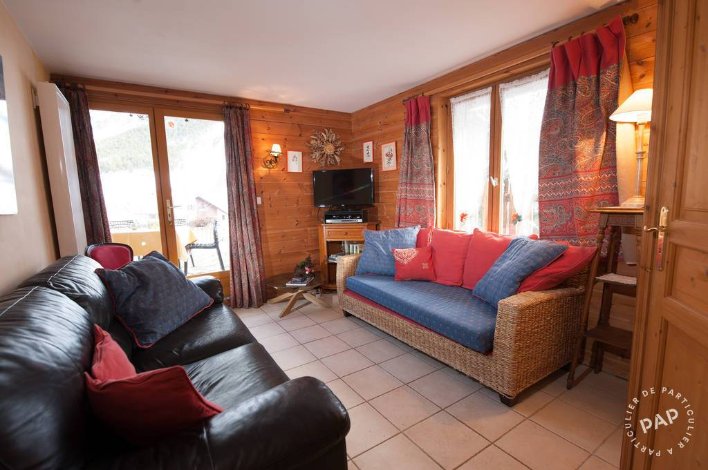 Immobilier Cervieres