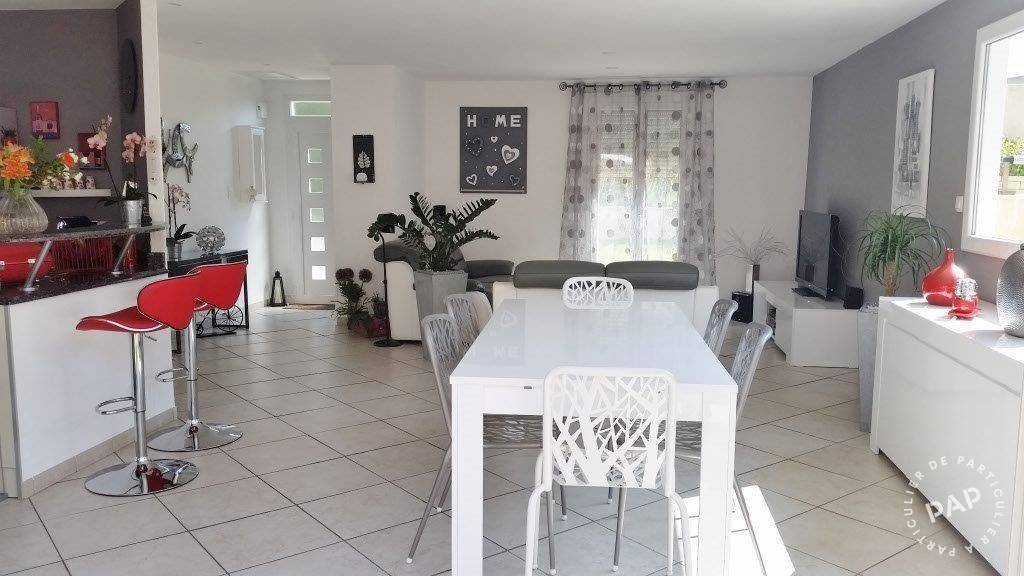 Immobilier Fabregues