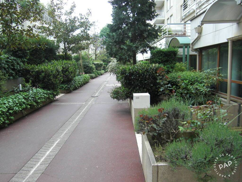 Immobilier Paris
