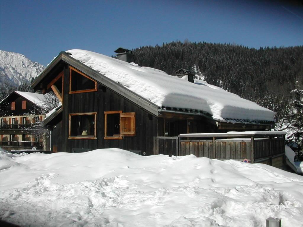Les Houches-Vallee De Chamonix