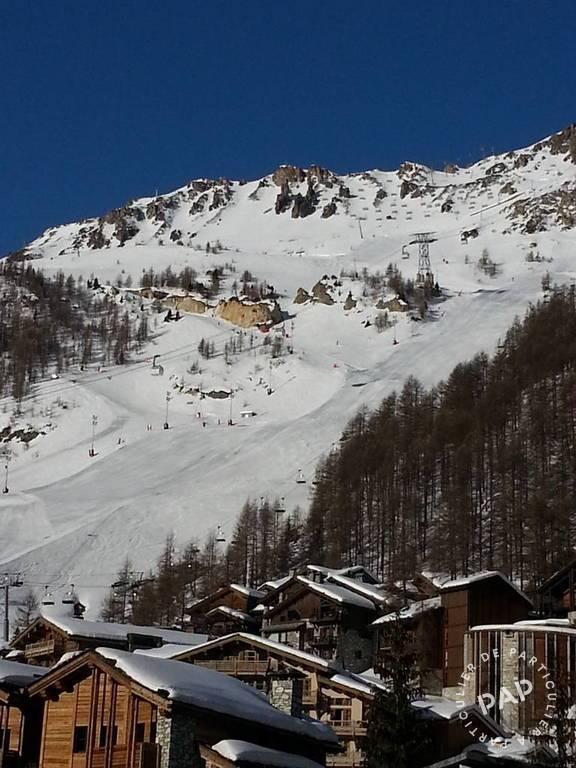 Val D Isere - dès 800euros par semaine - 4personnes