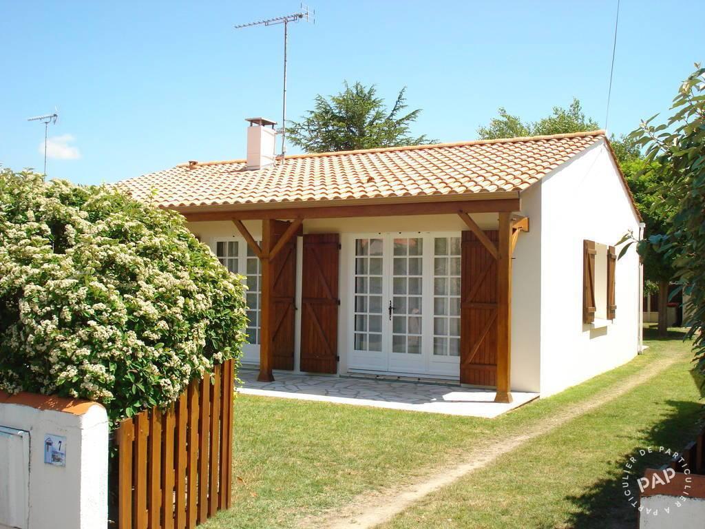 Maison Saint Jean De Monts