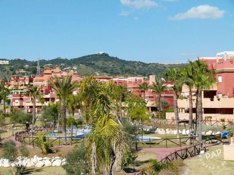 Casa Canela Marbella