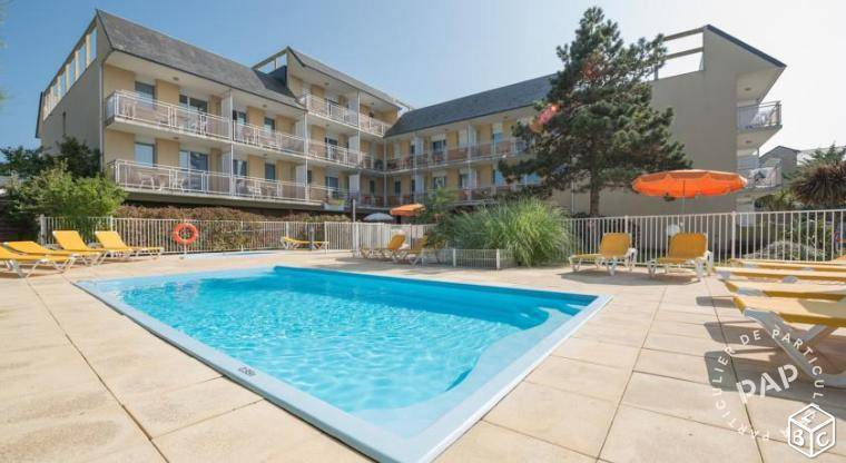 Appartement Ty Avel Centre Quiberon