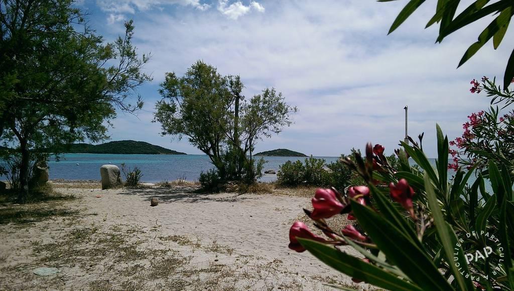 Route De St Cyprien Lecci