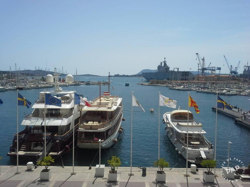 Appartement T2 A Toulon - dès 480euros par semaine - 2personnes