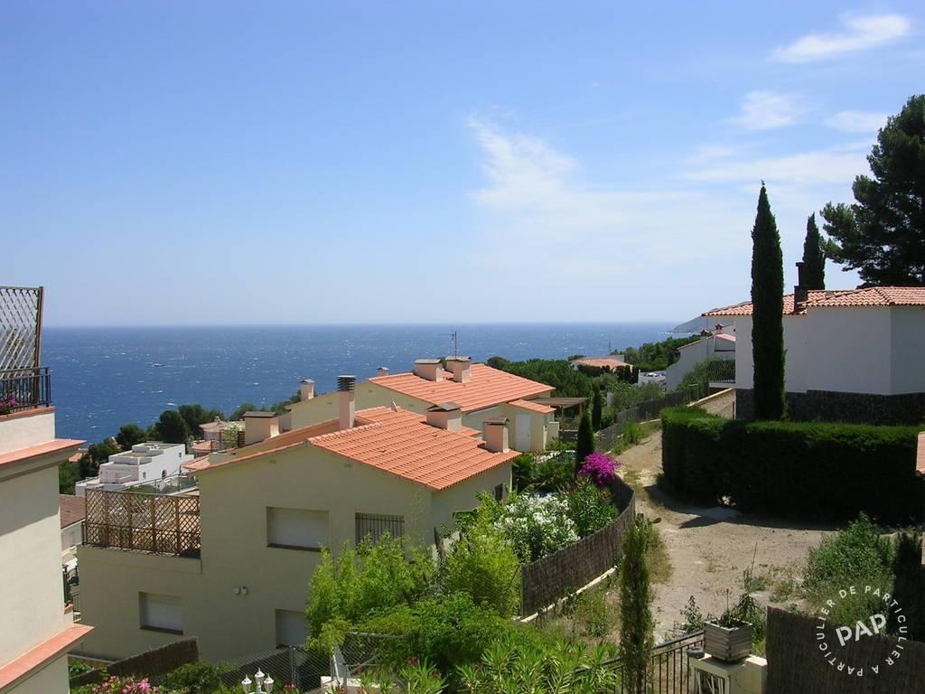 Location appartement llanca 4 personnes d s 300 euros par for Location appartement par