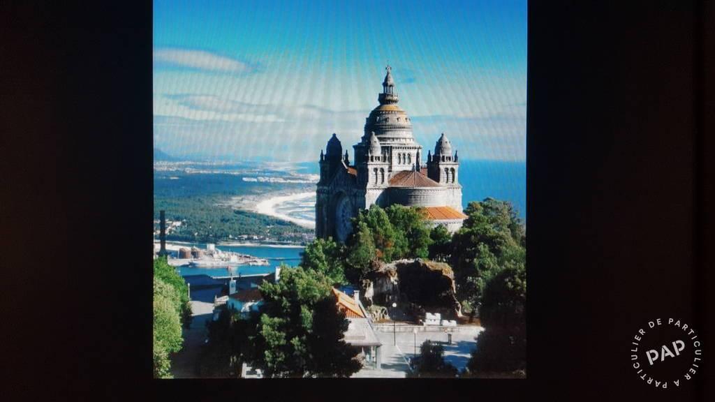 Viana Do Castelo - dès 250euros par semaine - 5personnes