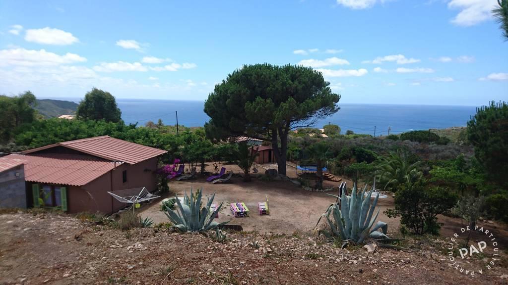 Coti Chiavari / Corse Du Sud