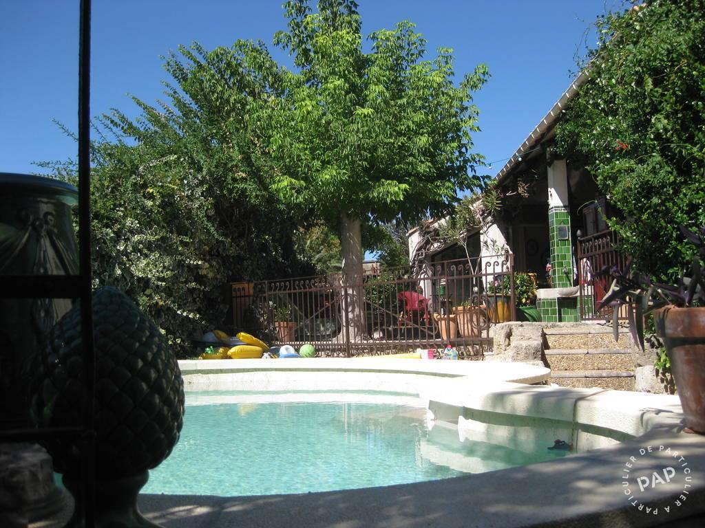 Location maison p zenas 34120 toutes les annonces de - Pezenas piscine ...