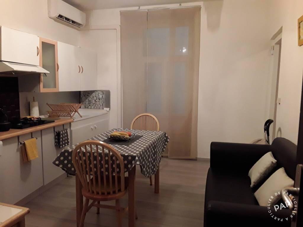 Bastia - dès 300euros par semaine - 2personnes
