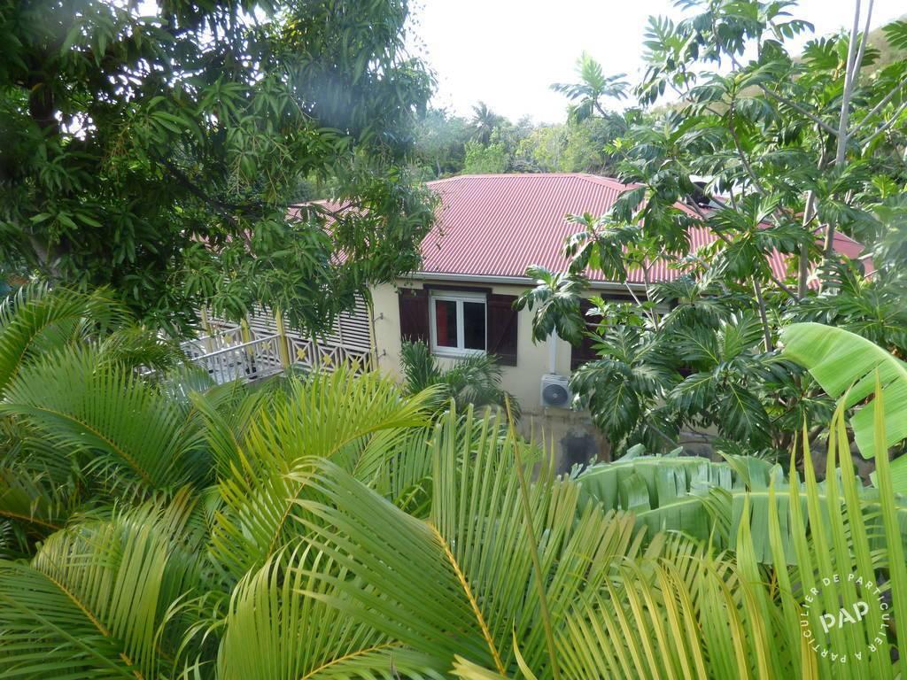 Location Maison Guadeloupe 5 Personnes Ref 207601857 Particulier Pap Vacances