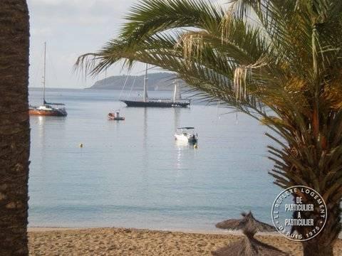 Ibiza - dès 700euros par semaine - 4personnes