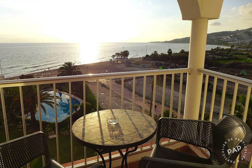 Nerja-Costa Del Sol-Andalousie