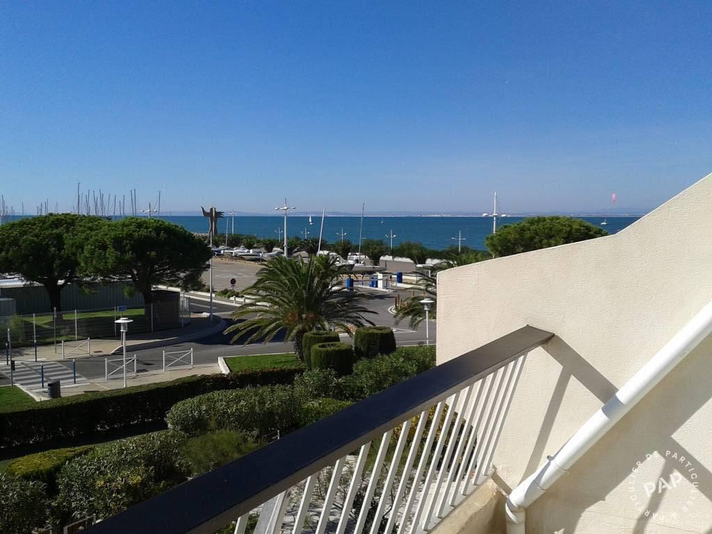 Port Camargue - dès 280euros par semaine - 2personnes
