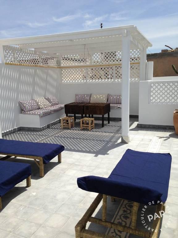 Essaouira - dès 495euros par semaine - 7personnes