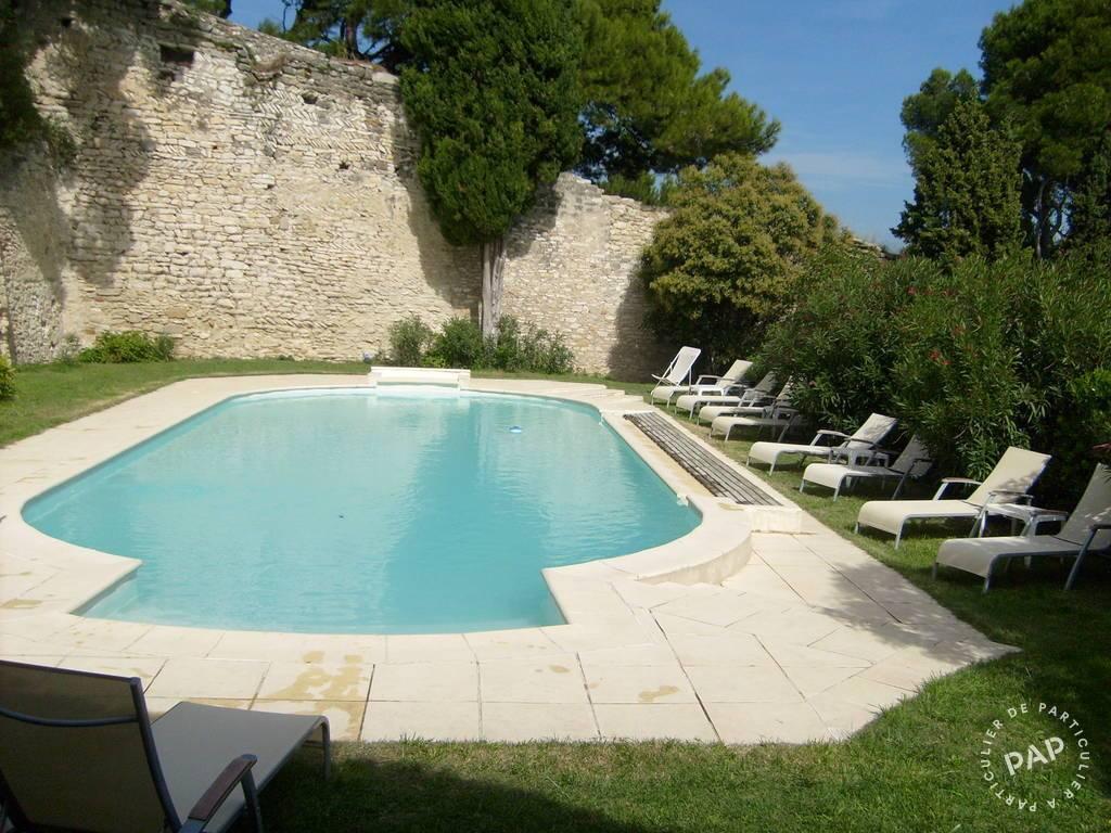 Chateauneuf De Gadagne - dès 3.300euros par semaine - 21personnes