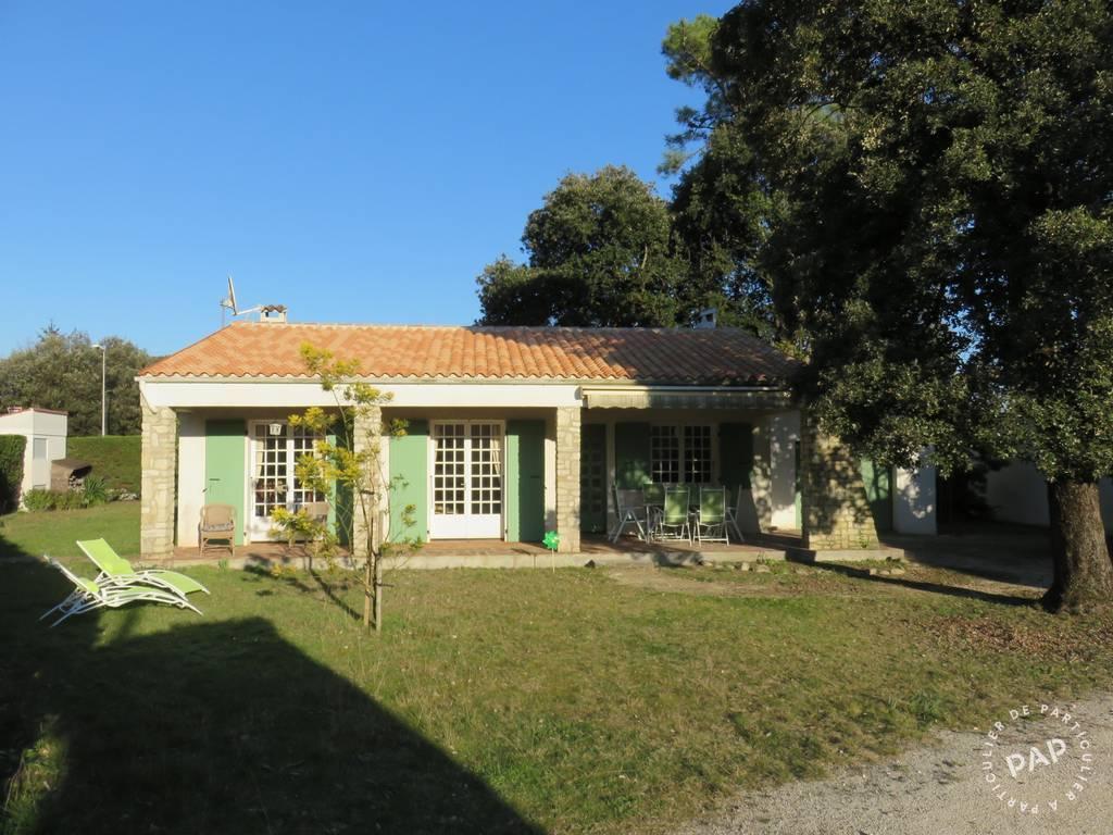 Saint-Georges D'oleron