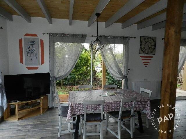 Trouver location vacances audenge 33980 particulier for Maison neuve pour 80000 euros