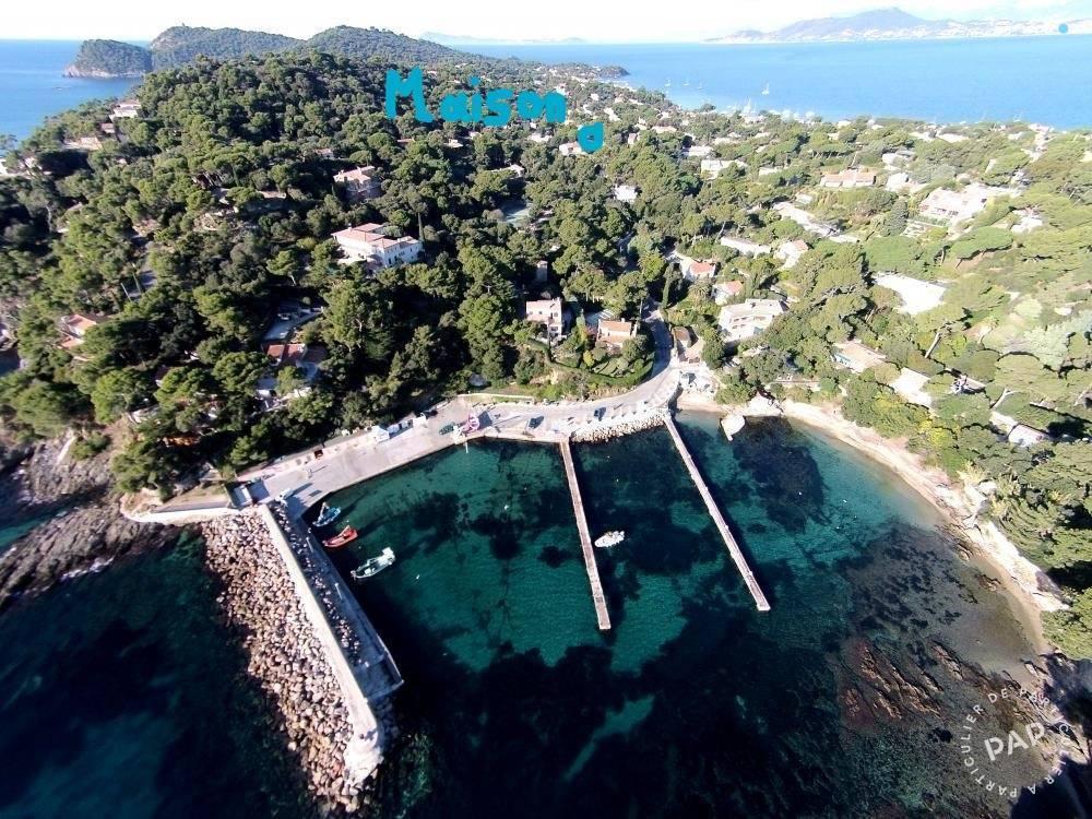 Presqu'île De Giens 2 Ou