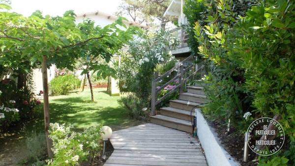 Cap Ferret - dès 2.800euros par semaine - 10personnes