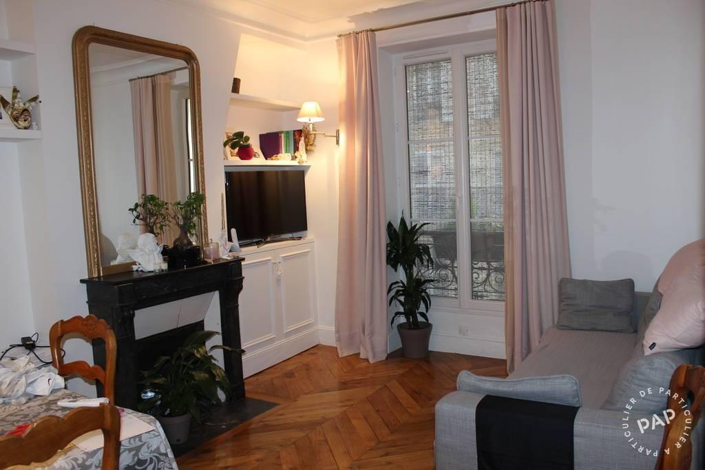 Paris - dès 650euros par semaine - 6personnes