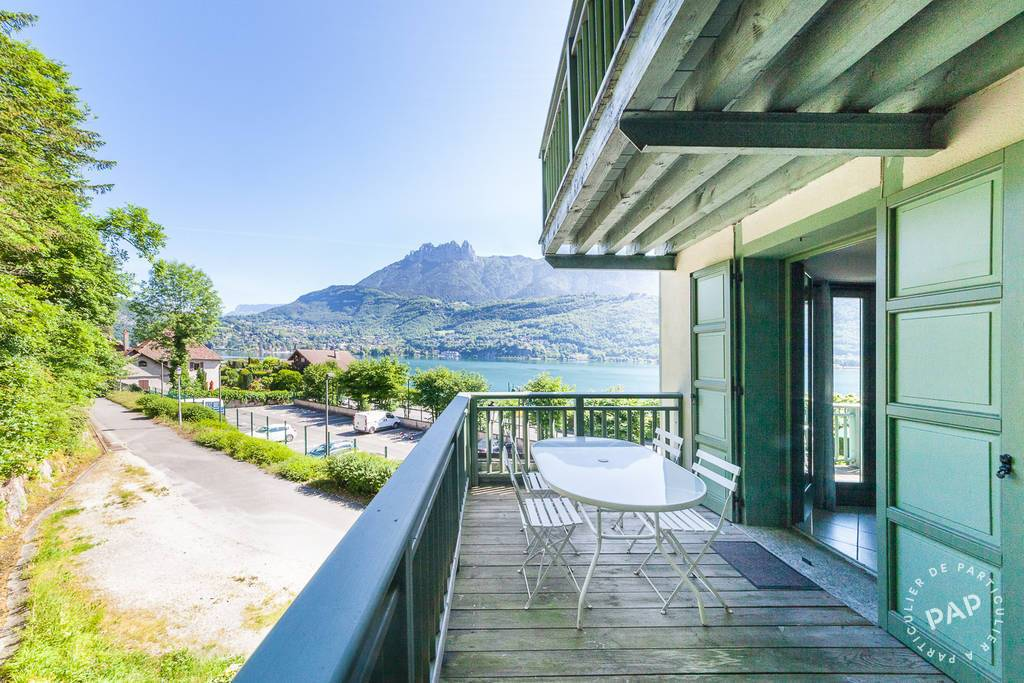 Appartement Annecy