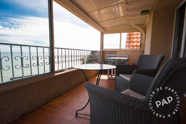 Appartement Saint Palais Sur Mer
