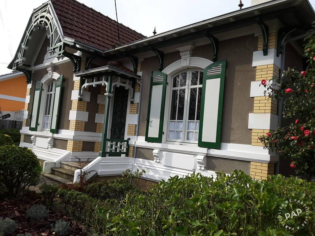Maison Gujan-Mestras