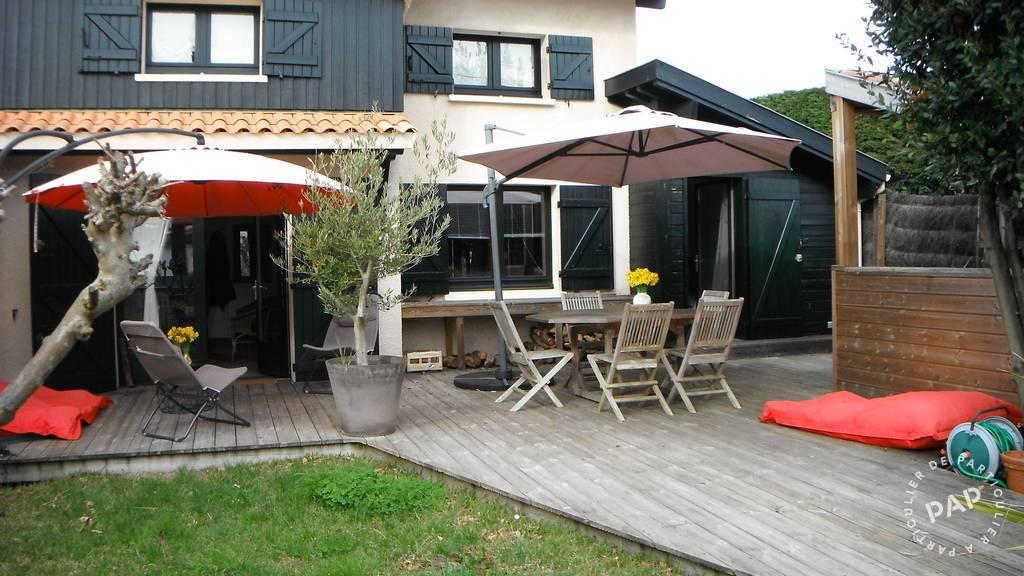 Maison Cap Ferret