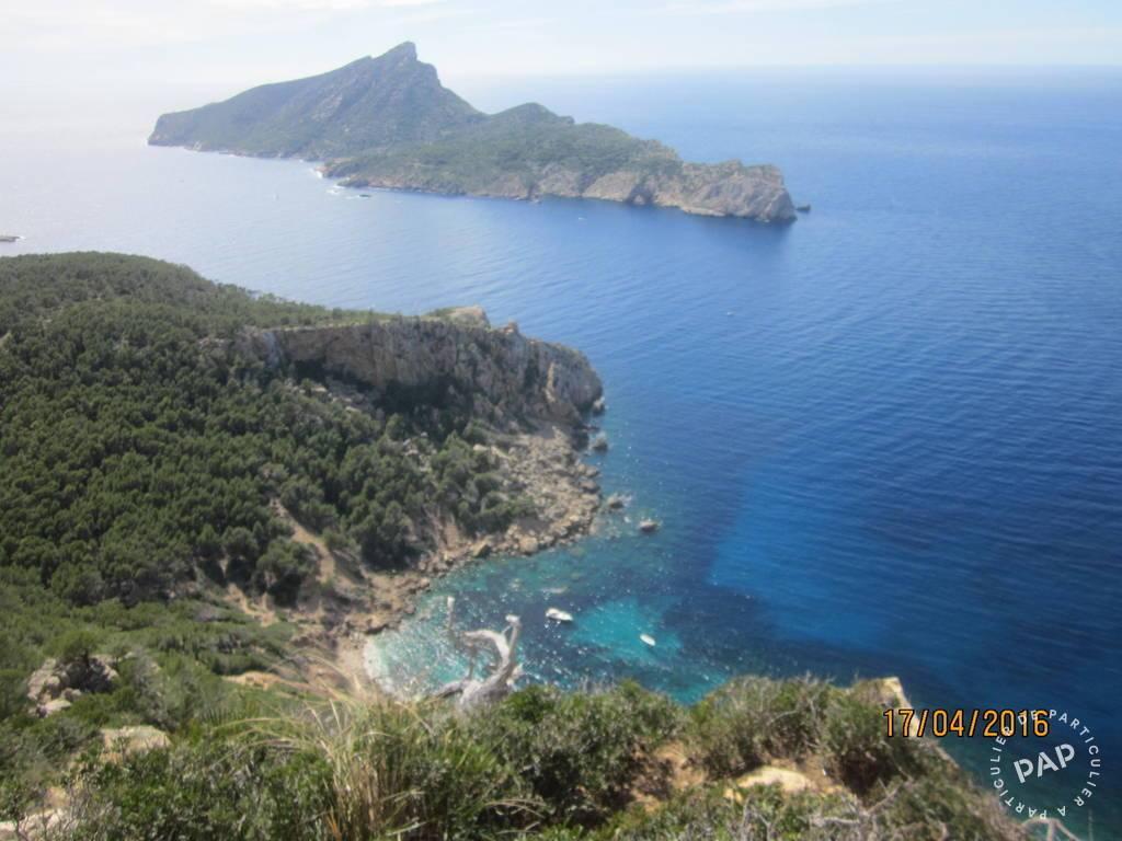 Majorque Baleares Espagne - dès 700euros par semaine - 6personnes