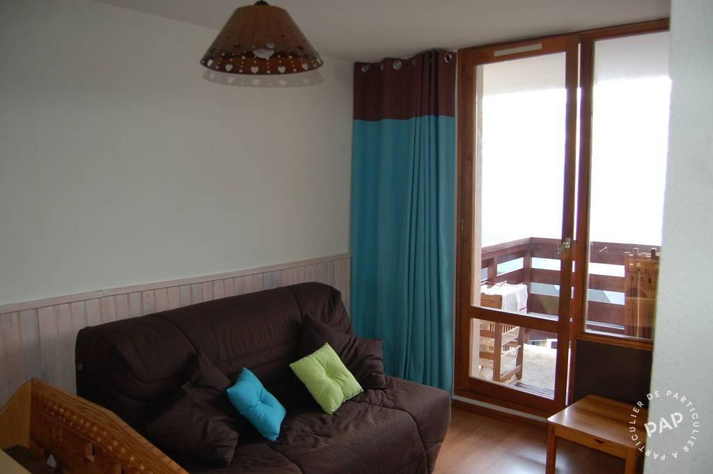 Appartement Vallandry