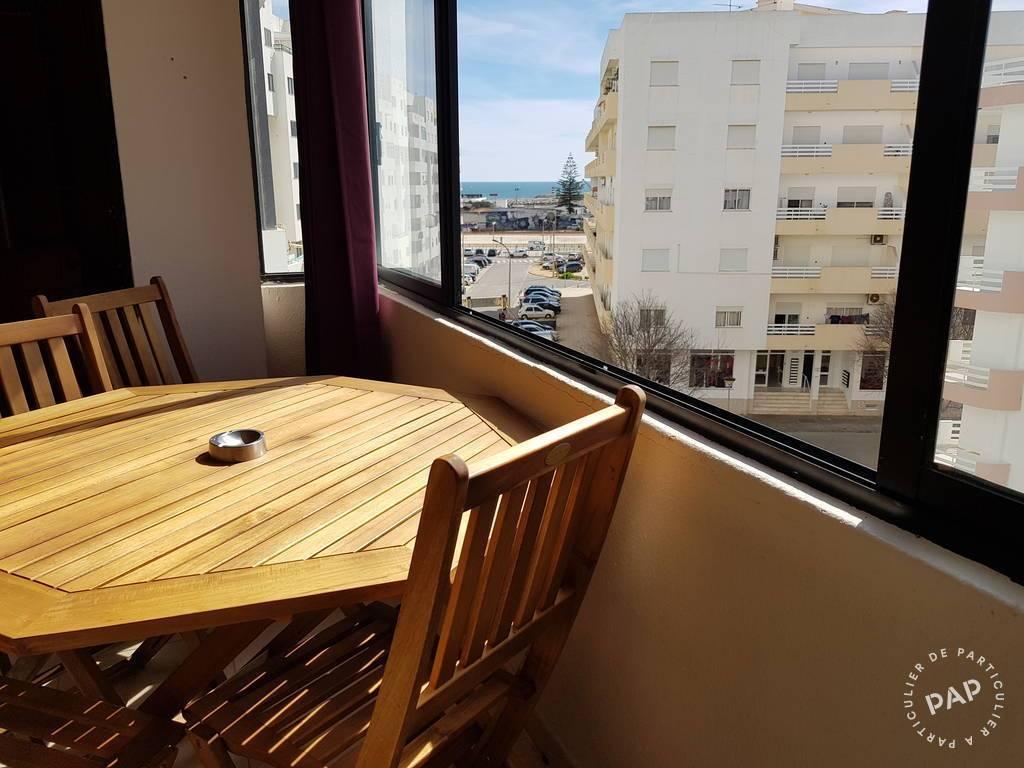 Algarve, Quarteira