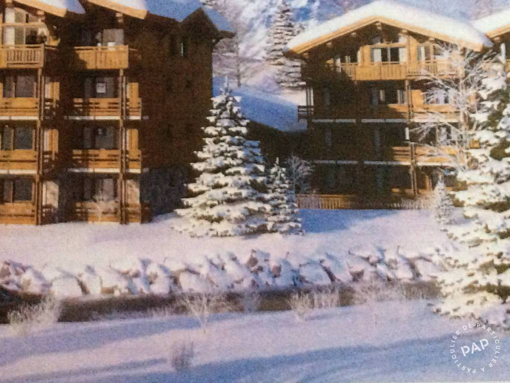 Centre Village Val D'isere