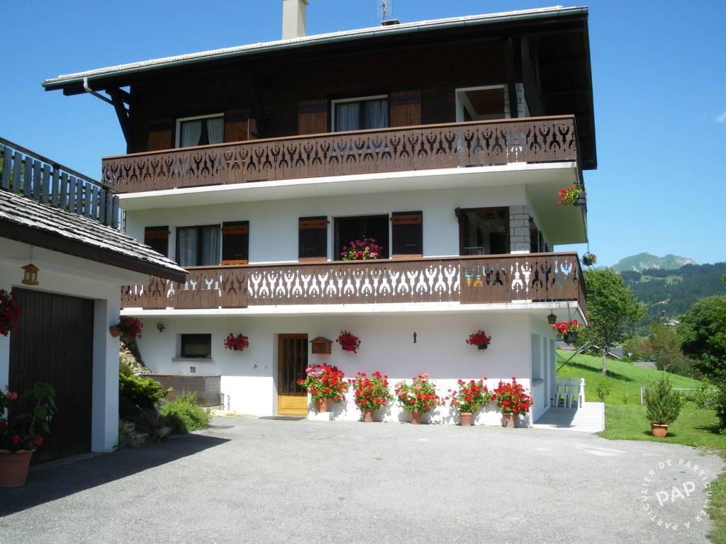 Appartement Les Gets  Haute-Savoie