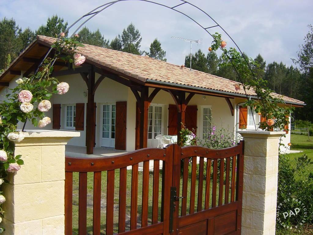 Maison Vielle-Saint Girons