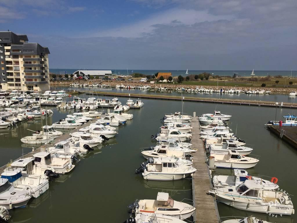 Courseulles Sur Mer - dès 350euros par semaine - 5personnes