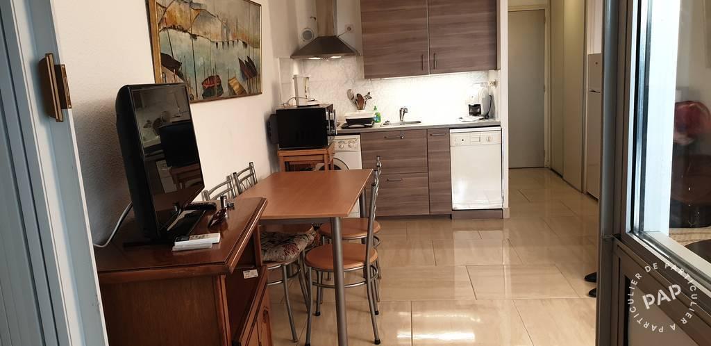 Appartement Cap D'agde, 5Mn Des Plages