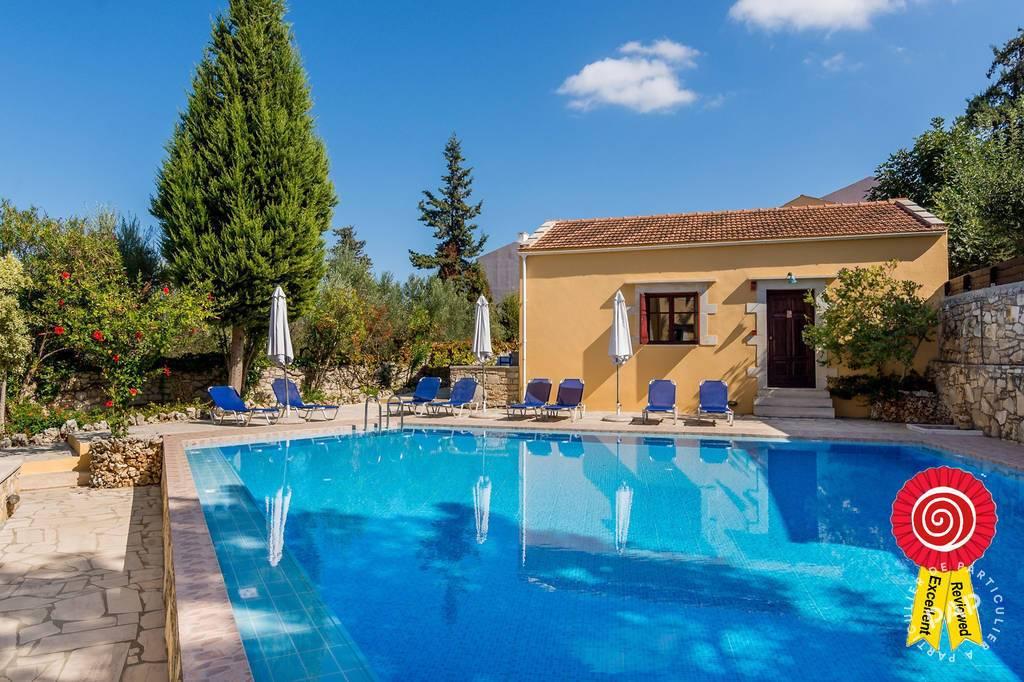 Maison Chania -Crete