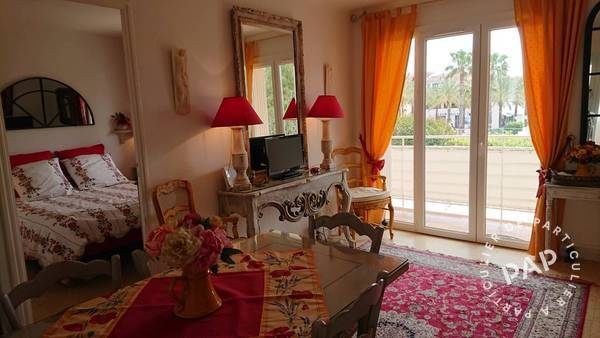 Appartement Sanary-Sur-Mer