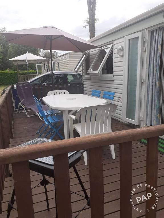 Mobil-home Longeville Sur Mer (85)