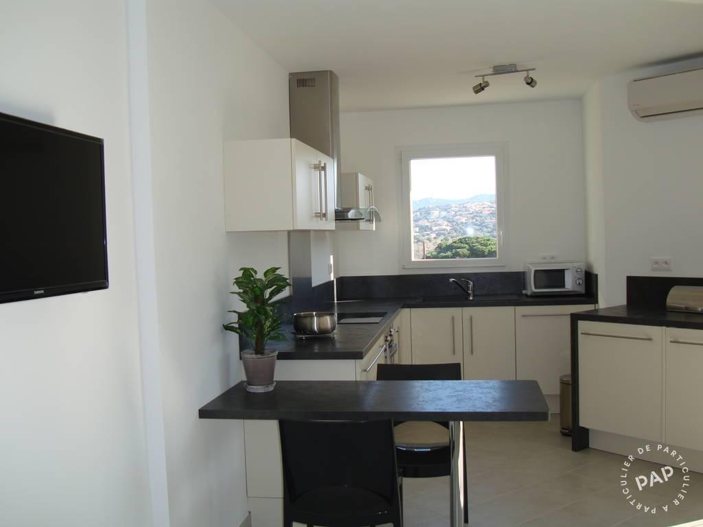 Appartement Île Rousse 20220