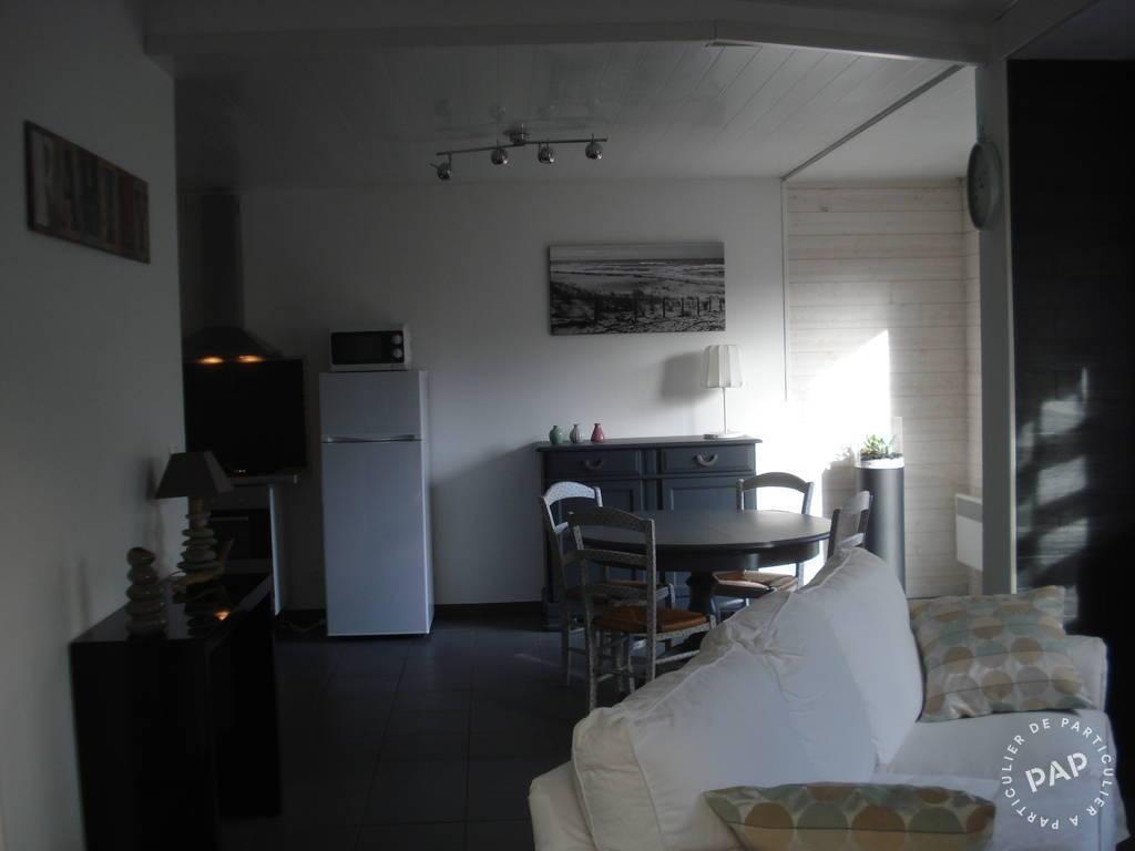 Maison Lege Cap Ferret (Claouey)