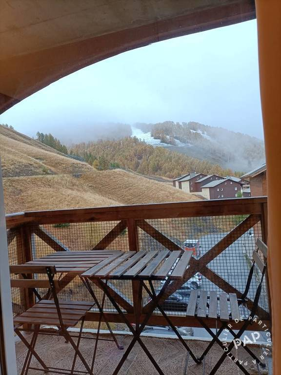 Appartement Val D Allos
