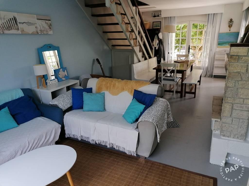 Maison La Bree-Les-Bains Ile D'oleron