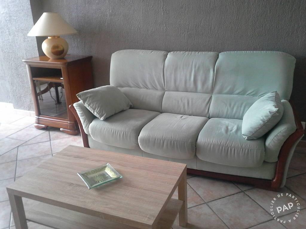 Appartement Appartement T2 A Toulon